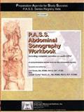 PA-CD4-ABD Abdominal Sonography Workbook P. A. S. S. Workbook and Audio CD 9781931999465