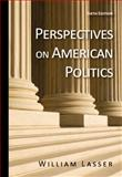 Perspectives on American Politics 9780495899471