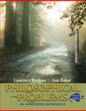 Philosophical Problems 2nd Edition