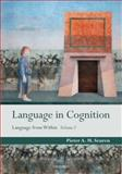 Language in Cognition 9780199559473