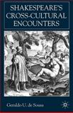 Shakespeare's Cross-Cultural Encounters 9780333949474