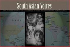 South Asian Voices 9781880849477