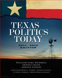 Texas Politics Today 2011-2012 15th Edition