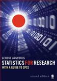 Statics for Research 9781412919487