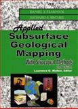 Applied Subsurface Geological Mapping with Structural Methods 2nd Edition