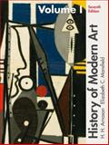 History of Modern Art Volume I 7th Edition