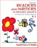 Readers and Writers in Primary Grades 4th Edition