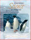 Teaching Science as Inquiry 11th Edition