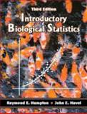 Introductory Biological Statistics 3rd Edition