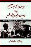 Echoes of History 9780195129502