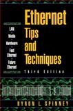 Ethernet Tips and Techniques 9780137559503