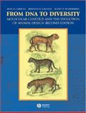 From DNA to Diversity 2nd Edition