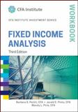 Fixed Income Analysis 3rd Edition