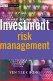 Investment Risk Management 9780470849514