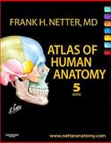Atlas of Human Anatomy 9781416059516