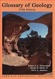 Glossary of Geology 9783540279518