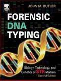 Forensic DNA Typing 9780121479527