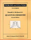 Quantum Chemistry 2nd Edition