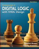 Fundamentals of Digital Logic with VHDL Design 3rd Edition