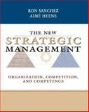 The New Strategic Management 9780471899532