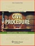 An Illustrated Guide to Civil Procedure 9780735509535