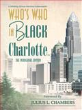 Who's Who in Black Charlotte 9781933879536
