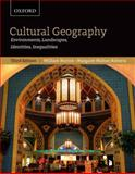 Cultural Geography 3rd Edition
