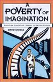A Poverty of Imagination 9780299169541
