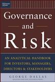 Governance and Risk 9780071429542
