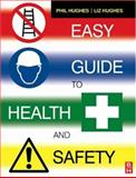 Easy Guide to Health and Safety 9780750669542