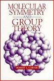 Molecular Symmetry and Group Theory 1st Edition