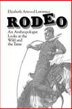 Rodeo 9780226469553