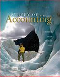 Survey of Accounting 2nd Edition