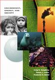 Environment, Energy, and Society 9780534579555