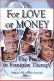 For Love or Money 9780789009555