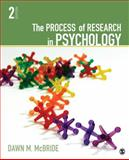 The Process of Research in Psychology 9781412999557
