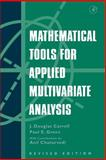 Mathematical Tools for Applied Multivariate Analysis 9780121609559