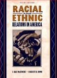 Racial and Ethnic Relations in America 5th Edition