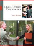 Legal Office Procedures 7th Edition