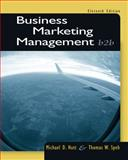 Business Marketing Management 11th Edition