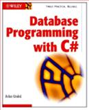 Database Programming with C+ 9780471229568