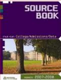 College Admissions Data Sourcebook Midwest Edition Bound 9781933119571