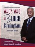 Who's Who in Black Birmingham 9781933879574