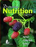 Discovering Nutrition 9780763739577