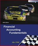 Financial Accounting Fundamentals 2010 Edition 9780073379579