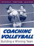 Coaching Volleyball 9780205309580
