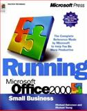 Running Microsoft Office 2000 9781572319585