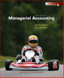 Managerial Accounting 2010 Edition 2nd Edition