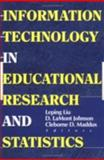 Information Technology in Educational Research and Statistics 9780789009586