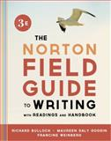 The Norton Field Guide to Writing, with Readings and Handbook 3rd Edition